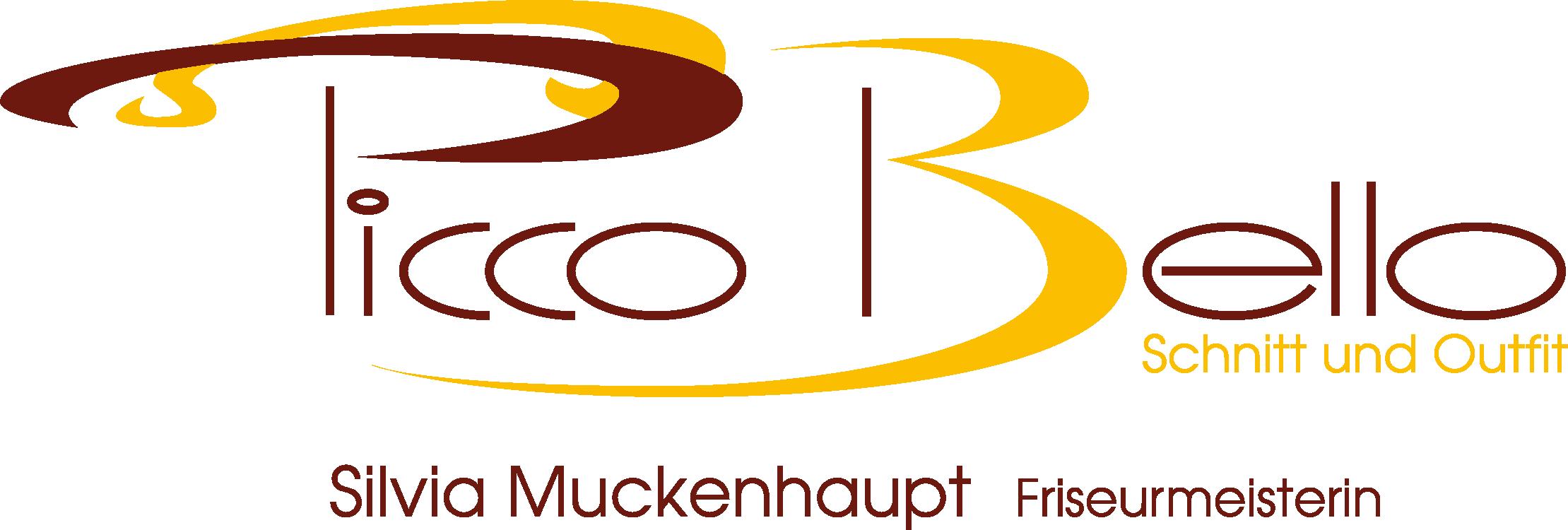 Picco Bello | Friseur Silvia Muckenhaupt Logo